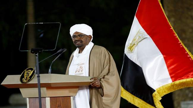 Bashir declares year-long state of emergency, dissolves government