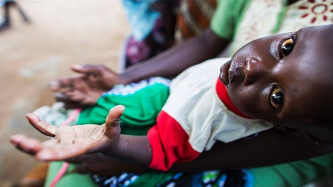 Hunger worsens in South Sudan despite peace deal