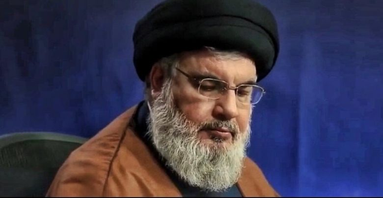 """S. Nasrallah: Suleimani """"Master of Resistance Martyrs"""", Avenging Him a Duty"""
