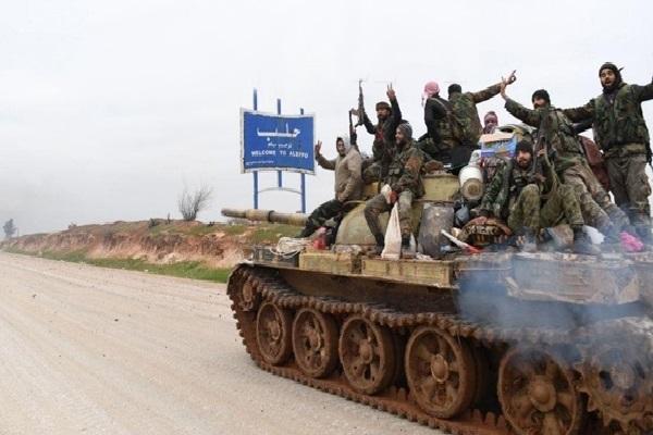 Syria: Army Establishes Full Control over Southern Idlib