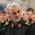 Iraqi Hezbollah accuses candidate for PM of helping assassinate Qassem Soleimani