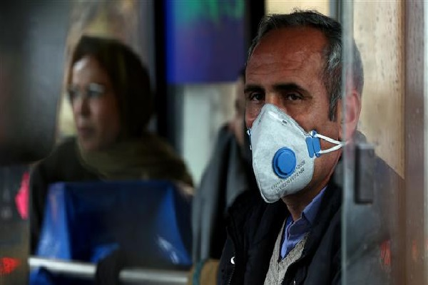 Iran dismisses Pompeo's 'hypocritical' claim on coronavirus response