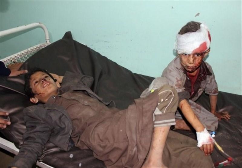 Saudi War Still Taking Toll on Yemeni Kids: UNICEF Chief
