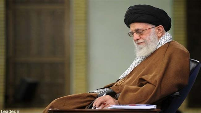 Ayatollah Imam Khamenei praises Afghan martyrs in Syria war