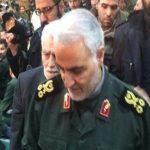 Italian Envoy: US Officials Admit Baghdad Saved by General Soleimani