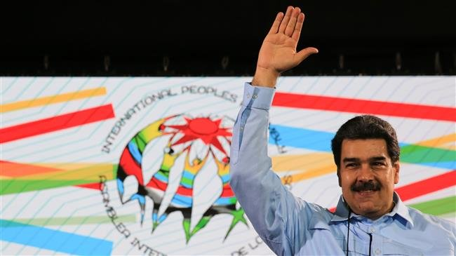 Venezuela to defeat crazed minority of opponents: Maduro
