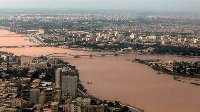Emergency state declared in Iran province amid flooding fears