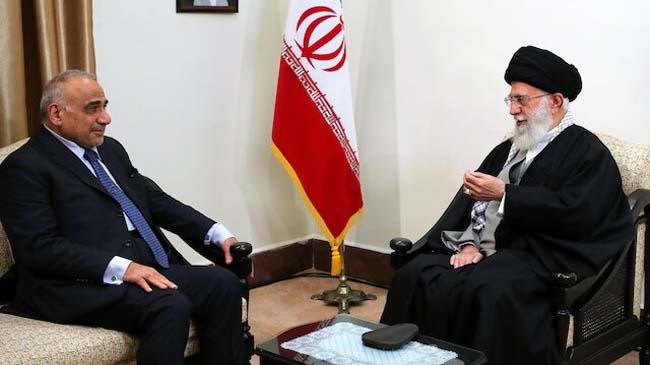 U.S. opposes democracy and political activism in Iraq: Ayatollah Imam Khamenei