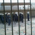 12 guards charged with assaulting prisoners in Bahrain amid crackdown
