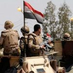 8 Security Men Killed in Armed Attack in Egypt's Sinai