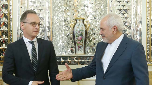 Zarif: Anyone who starts war on Iran will not be the one who ends it