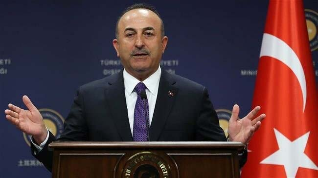 Turkey slams US anti-Iran choice