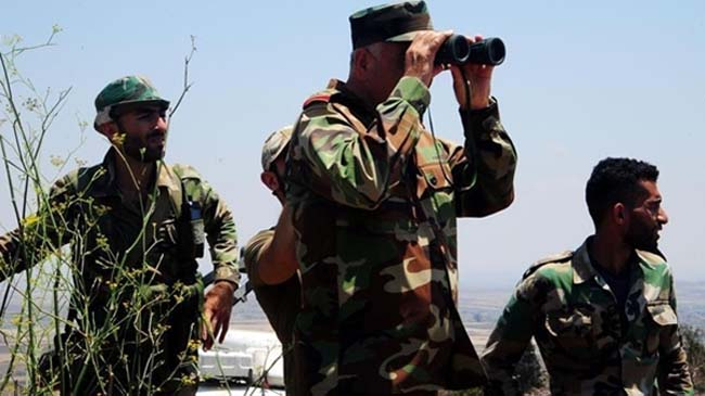 Syria in Last 24 Hours: Army Wards Off Tahrir Al-Sham Offensives from Demilitarized Zone
