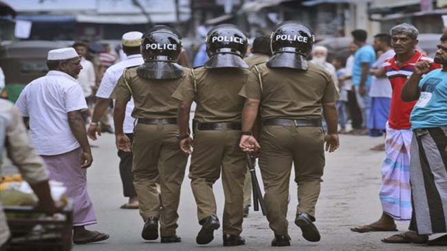 Saudi scholar's arrest in Sri Lanka sparks concerns of Wahhabi influence